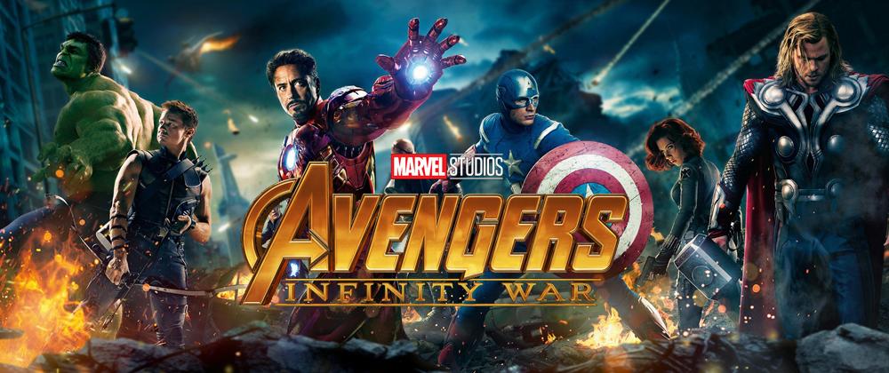 Avengers: Infinity War (2D)