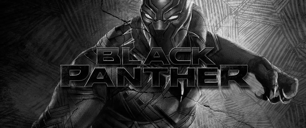Black Panther (2D)