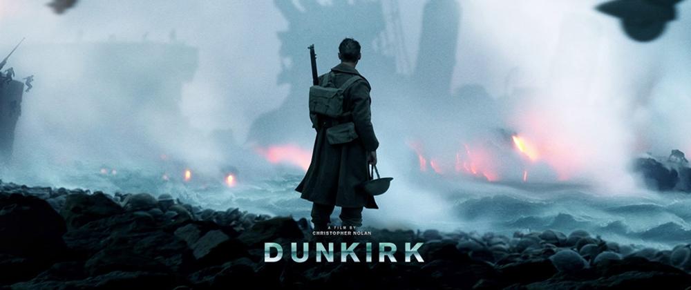 Dunkirk (Coming Soon)