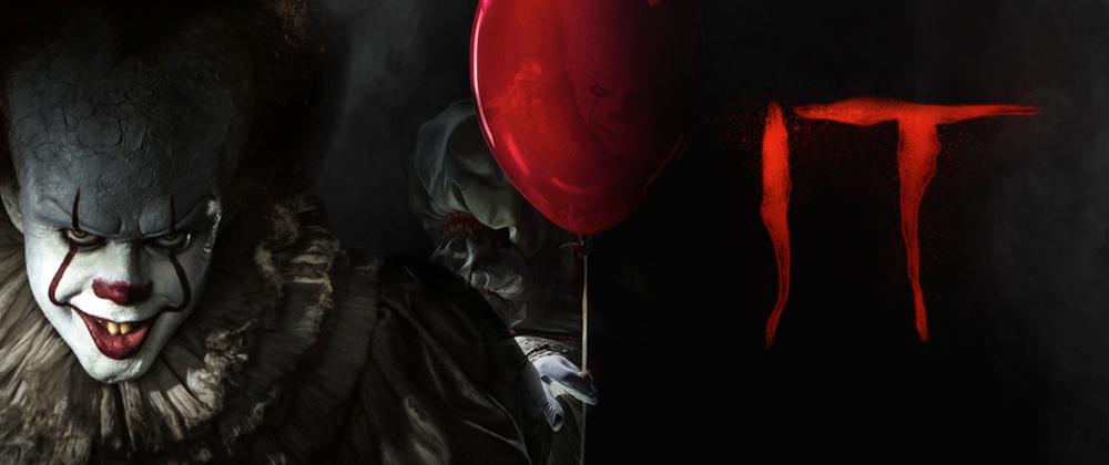 Stephen King's IT (Coming Soon)