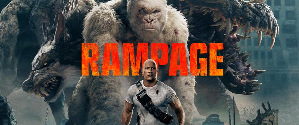 Rampage (3D)