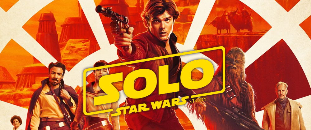 Solo: A Star Wars Story (2D)