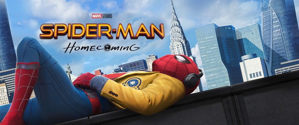 Spiderman: Homecoming (2D)