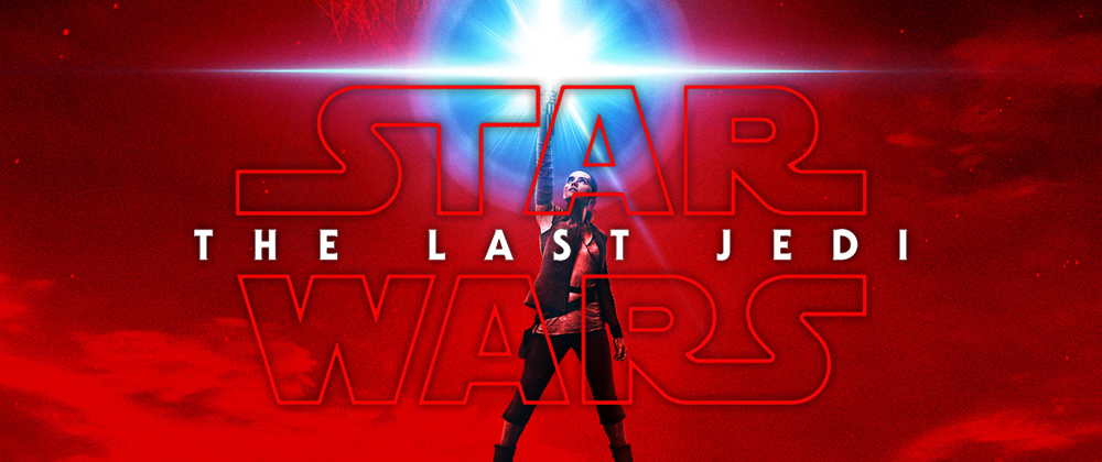 The Last Jedi: Midnight Showing